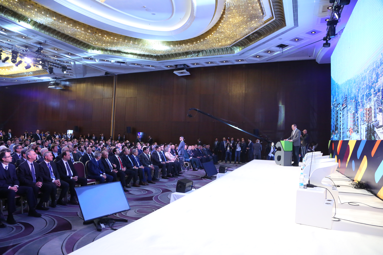 عرب نت بيروت تحتفل بمرور 10 أعوام من التكنولوجيا والابتكار
